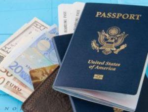 Seniors Travel Insurance