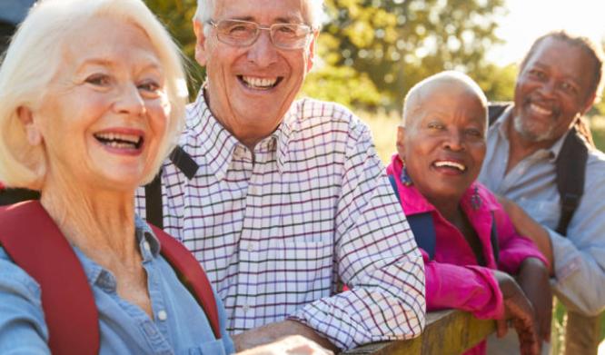 Market For Senior Life Insurance